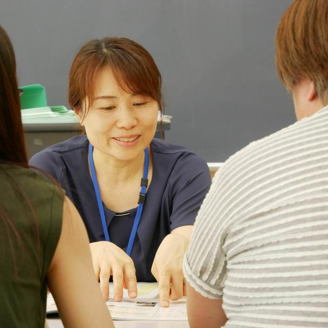 佐野日本大学短期大学 2022.3/5 早春オープンキャンパス!2