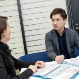 【個別相談会】業界の最新情報、就職・入試・学費についての詳細