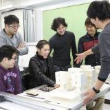 ★建築デザイン科★オープンキャンパスへGO!!の詳細