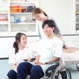 心理・福祉・介護を体験できるオープンキャンパス!の詳細