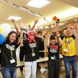 夏のスペシャルオープンキャンパス!の詳細