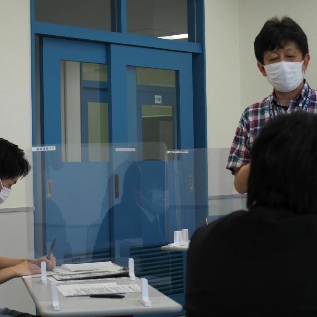 星槎道都大学 午前/社会福祉 特別支援教育×発達障害2