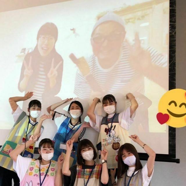 仙台幼児保育専門学校 すぐに使えるオリジナルの保育教材を作ろう☆【体験授業】4