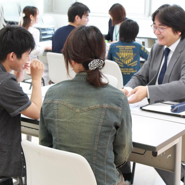 河原電子ビジネス専門学校 AO入試受付締切迫る!!「なりたい自分」を叶えよう♪3