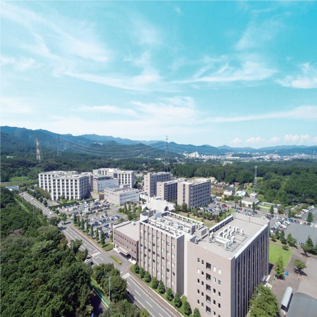 埼玉医科大学 3月2日学校見学会と国際医療センター見学ツアー2