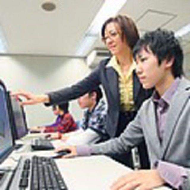 トライデントコンピュータ専門学校 ☆体験入学2018☆【ゲーム・CG・Web・CAD・IT】2