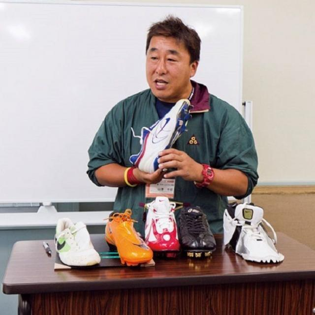 東京スクール・オブ・ビジネス スポーツ業界の仕事、全部教えます!1