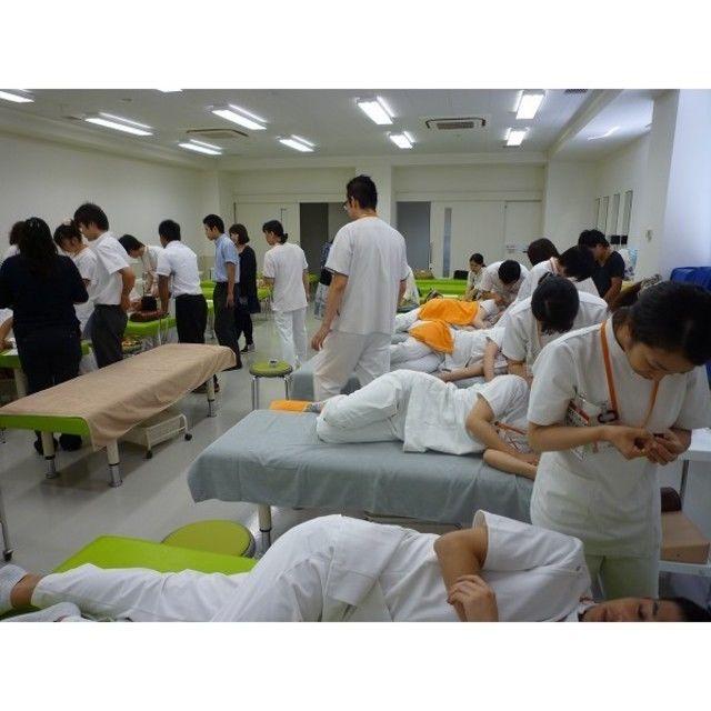 呉竹医療専門学校 平成30年度学校説明会2
