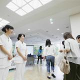 名古屋学芸大学オープンキャンパス(看護)の詳細
