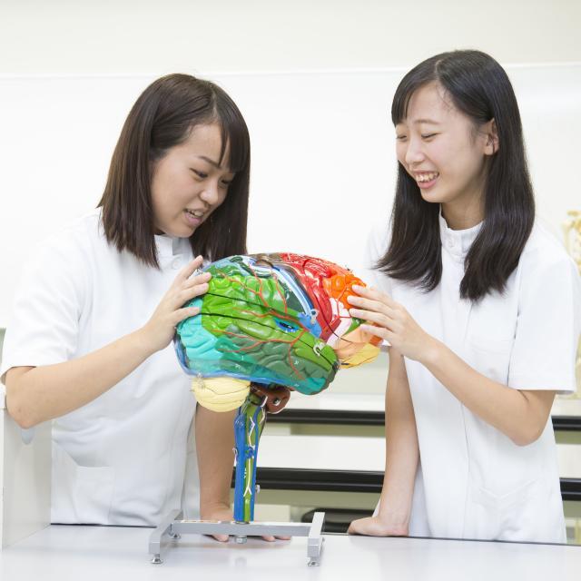 AST関西医科専門学校 【理学療法】AO入試対象オーキャンへGO!3