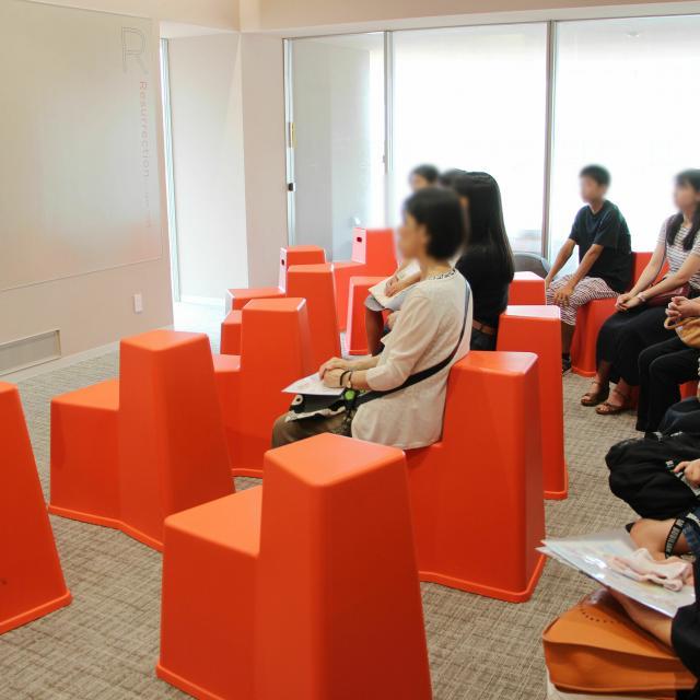 梅光学院大学 8月2日(日) オープンキャンパス<体験授業型>1