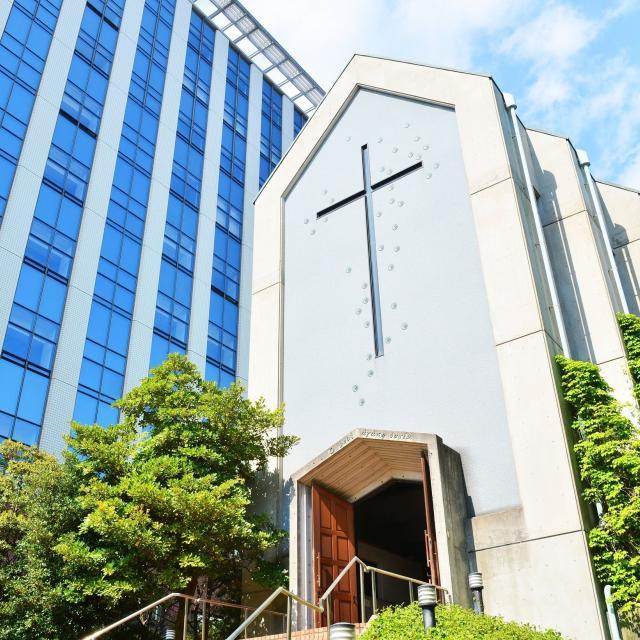 関東学院大学 春のオープンキャンパス2