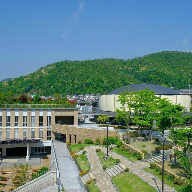 佛教大学 7月オープンキャンパス<来場型・紫野キャンパス>3