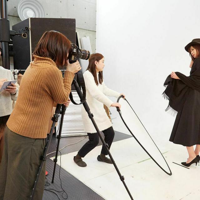 大阪ファッションアート専門学校 OFAを体験しよう!★OPEN CAMPUS ★2