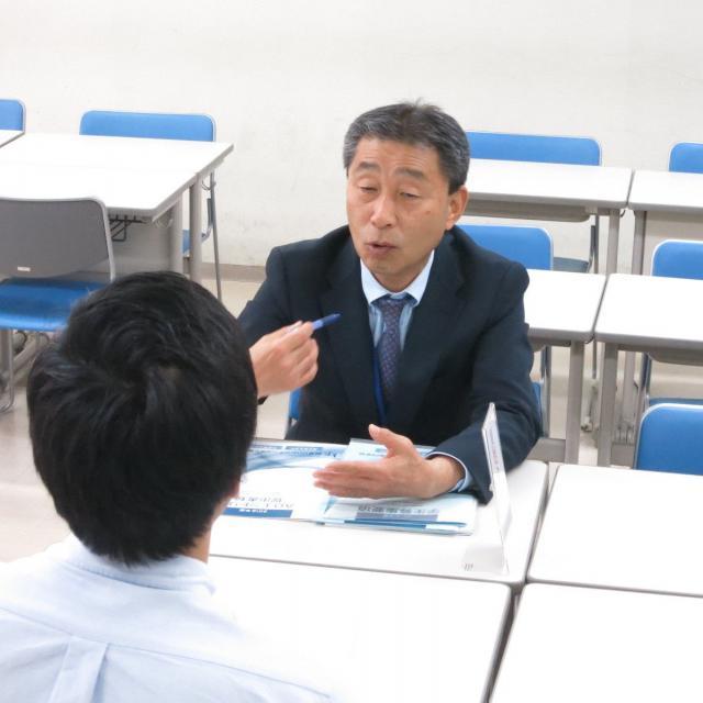 関東リハビリテーション専門学校 個別入試相談会2