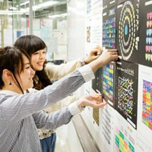 東京デザイン専門学校 【9月開催】体験入学3