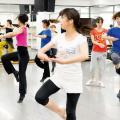尚美ミュージックカレッジ専門学校 プロから学ぶミュージカル!テーマパーク・シアターダンス!