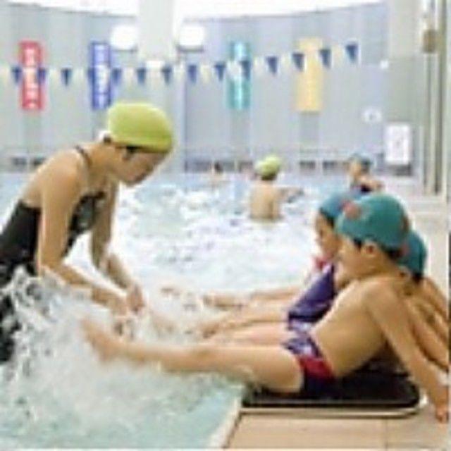 横浜YMCAスポーツ専門学校 ★水泳・アクアエクササイズ体験★1