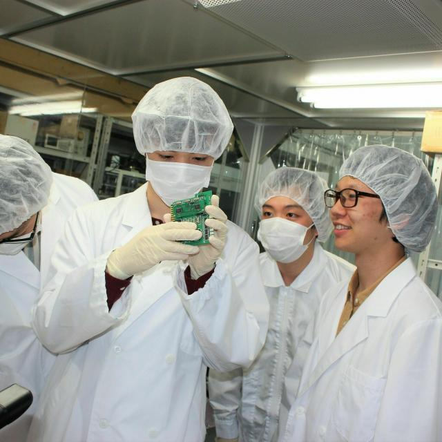 日本大学 【理工学部】バーチャルオープンキャンパス3