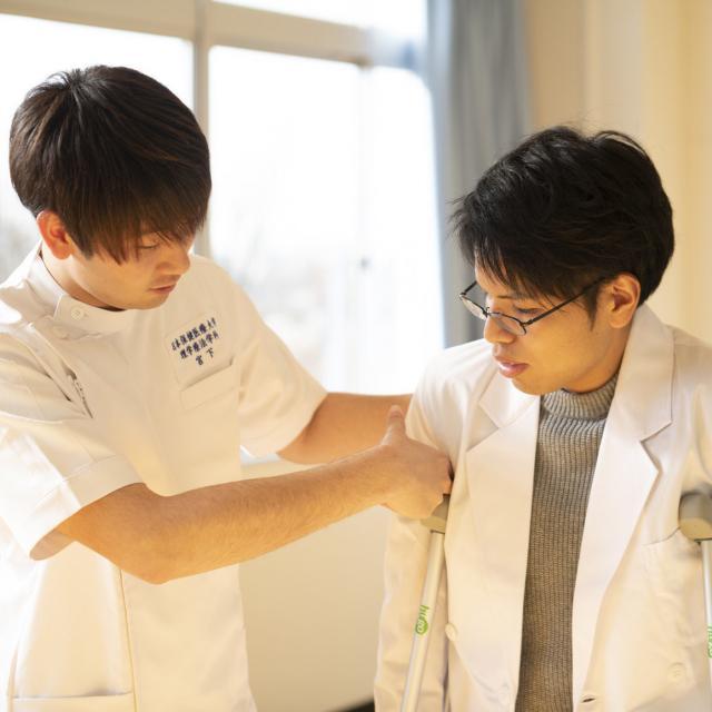 日本保健医療大学 春のオープンキャンパス20193