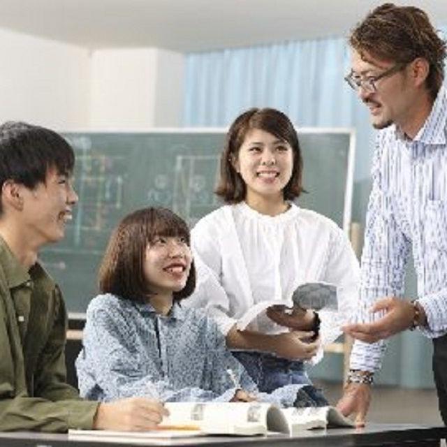 東京日建工科専門学校 建築・インテリア・大工の世界を知ろう!楽しい体験授業あり!3