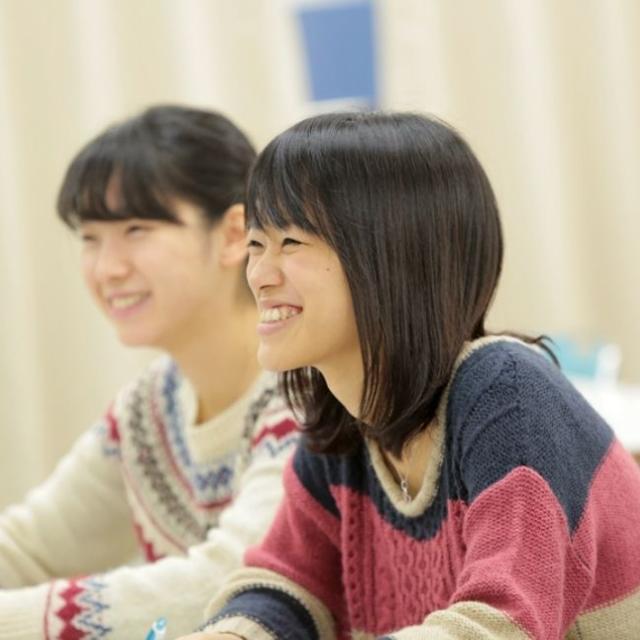 日本リハビリテーション専門学校 土日曜学校説明会1