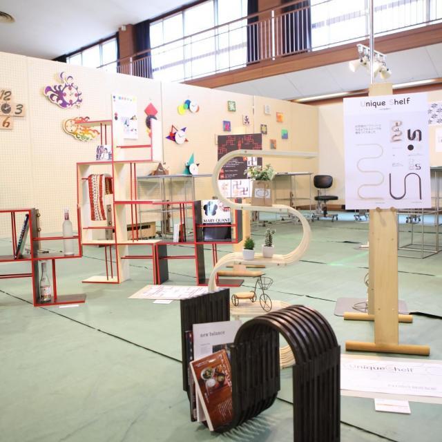 嵯峨美術短期大学 制作展オープンキャンパス2