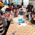 大阪こども専門学校 ★サンタクロースに会えるかも!?クリスマスイベント!★