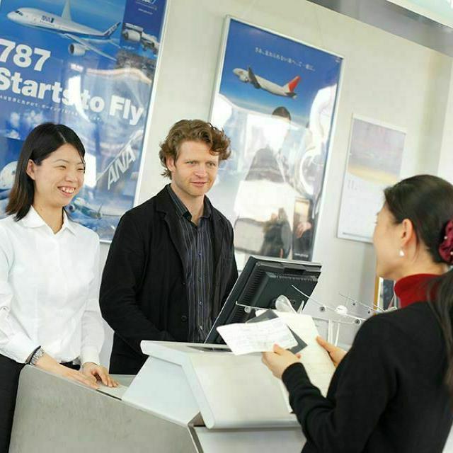 東京観光専門学校 外国語コミュニケーション 英語コース 体験講座2