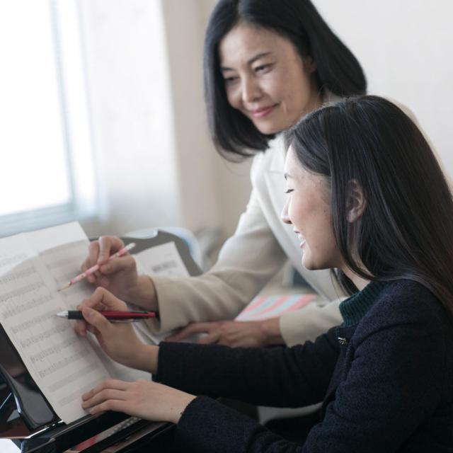 広島文化学園大学 ★ピアノ★無料体験レッスン申込1