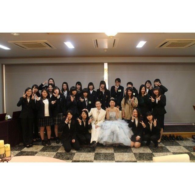 東日本ブライダル・ホテル・トラベル専門学校 春休み体験入学会20211