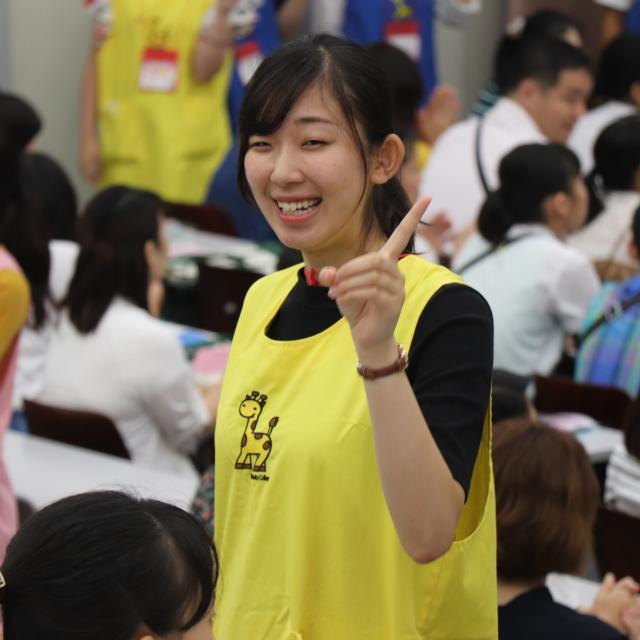 湘北短期大学 オープンキャンパス(保育学科)2