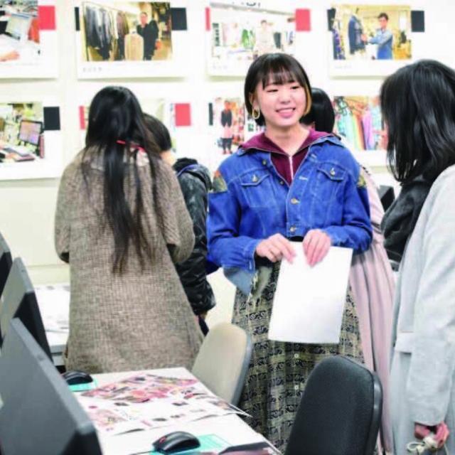 ドレスメーカー学院 【オープンキャンパス】ドレメを体験できる特別な半日!3