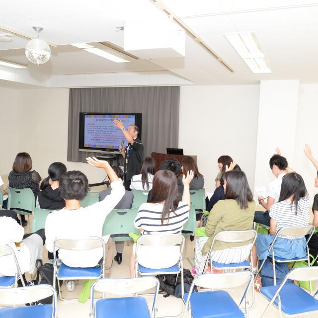 仙台ヘアメイク専門学校 オープンキャンパス20184