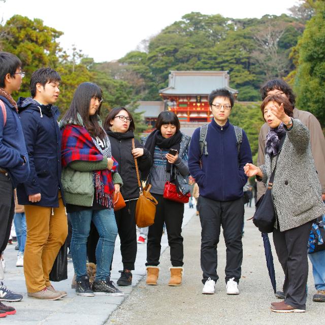 東京観光専門学校 【来校/オンライン】観光ビジネス学科 体験講座3