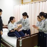 介護福祉科◎オープンキャンパスの詳細