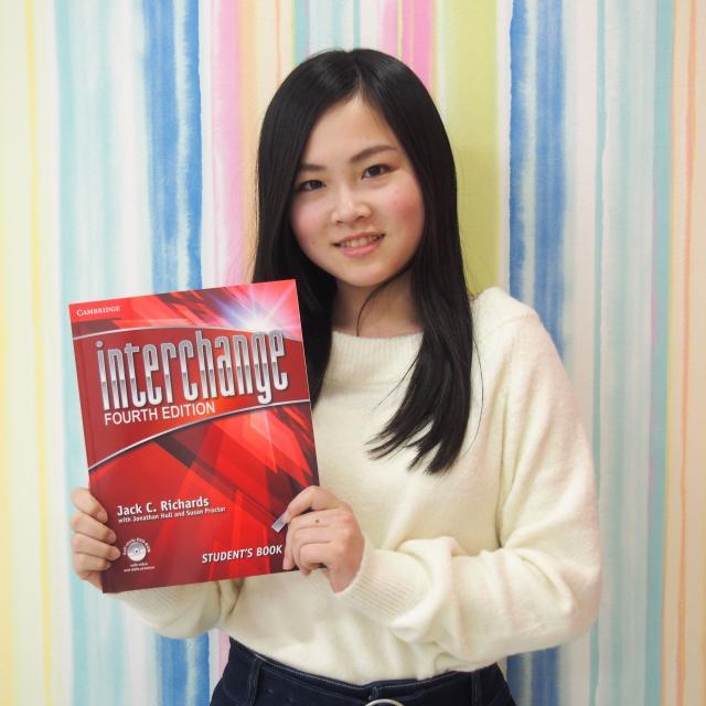◆ グローバル学科 4月体験入学 ◆