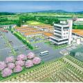 キャンパスツアー/新潟食料農業大学