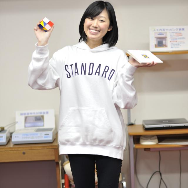 西武学園医学技術専門学校 東京池袋校 オープンキャンパス(言語聴覚学科)聞こえのしくみについて2