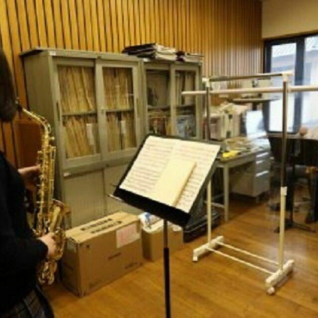 作陽短期大学 作陽音楽講習会20213