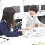 太田情報商科専門学校☆学校説明会☆デザイン学科の詳細