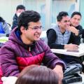 専門学校お茶の水スクール・オブ・ビジネス \21年/【留学生対象】オープンキャンパス