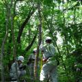 日本自然環境専門学校 【森で働く仕事】を目指すなら!
