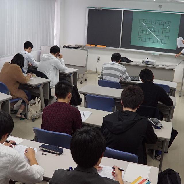 吉田学園情報ビジネス専門学校 【公務員学科】オープンキャンパス4