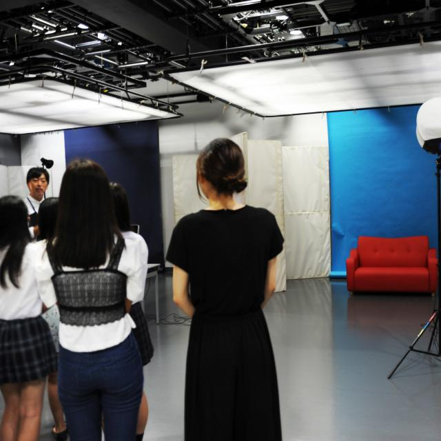 国際文化理容美容専門学校渋谷校 ★放課後体験入学会(平日16:30スタート!)3