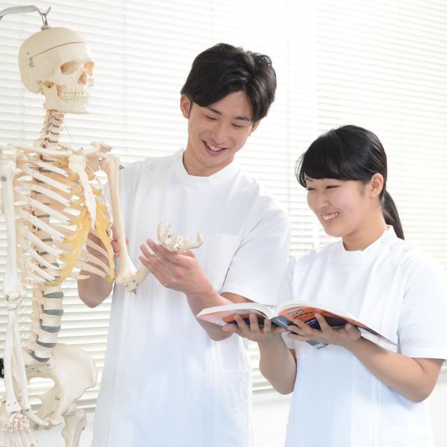 東京衛生学園専門学校 医療職・リハビリ職をめざそう!夏のオープンキャンパス3