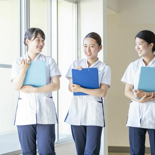 藍野大学短期大学部 【来校型】2020 オープンキャンパス≪第二看護学科≫4