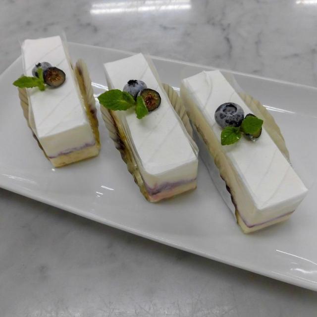 日本菓子専門学校 【授業参加コース】洋菓子コース2