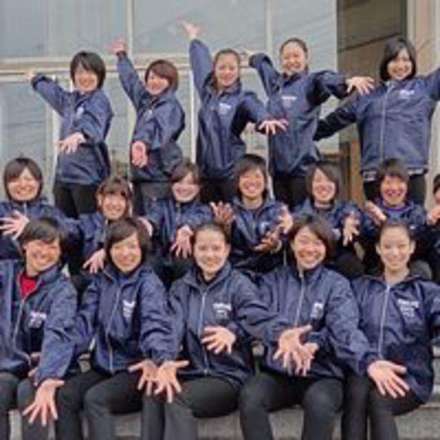 東京女子体育短期大学 来て!見て!感じて!おいでよ、東女体大♪1