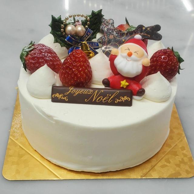 東日本製菓技術専門学校 体験&説明会 クリスマスSpecial!1